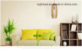 Lampadario a bracci di legno creativo di montaggio facile della decorazione del timpano della vita