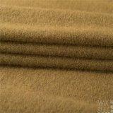 Tissus de cheveu et de laines de Yark avec tricoté pour l'hiver