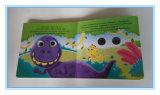 أطفال طباعة كتاب