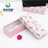 Горячая коробка подарка сбывания и бумаги печатание хорошего качества