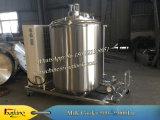 300LTR Tanque de refrigeración de leche Milk Chiller 500LTR