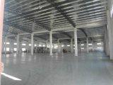 Casa prefabricada/almacén de la estructura de acero