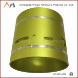 Der heiße Aluminium Verkauf Druckguß für hellere Teile mit anodisierenbehandlung anerkannter Vy ISO: 9001:2008