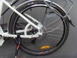 """26人の"""" Alの合金フレーム36Vのリチウム電池の女性都市様式Eの自転車(JSL038Z-11)"""