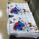 Impressora Inkjet Flat-Bed muito estável para a impressão direta da tinta do pigmento de matéria têxtil