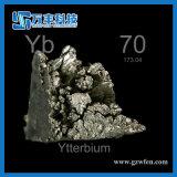 イッテルビウムの金属Yb