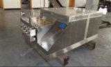 충전물 기계에 있는 우유 주스 균질화기