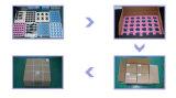 홀 효과 지능적인 격자의 DC 전송을%s 현재 센서 변형기