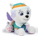 犬のための両面動物のペットプラシ天のおもちゃ