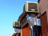 Ventilador evaporativo industrial