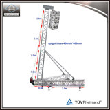 Line Array Speaker Stand Ligne Array Tower Hanging Truss