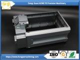 CNC Precisie die Malend Deel van de Precisie Part/CNC/Machinaal bewerkend Deel malen machinaal bewerken die