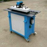 Galvanisierter Stahlrohr materieller HVAC-Leitung-Anwendungs-Verschluss, der Maschine bildet
