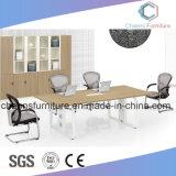 Nuovo tavolo di riunione di legno dello scrittorio delle forniture di ufficio di arrivo