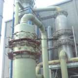Colonna d'assorbimento di FRP per il gas di Exhuast