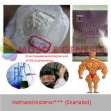 La mejor calidad Dianabol Methandienones Methandrostenolone (CAS No. 72-63-9)