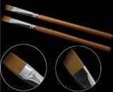 Tailles importantes professionnelles individuelles de balai de renivellement de clou de 2D de décoration de peinture de clou balai d'art