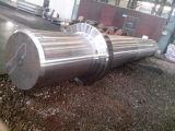 SAE4140 SAE1045 schmiedete Ventilator-Turbine-Welle