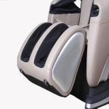 Voller Karosserie Shiatsu Massage-Stuhl mit Recliner-Rolle