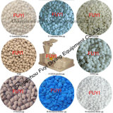 Macchina di granulazione del fertilizzante del solfato del potassio