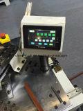 CNC van de goede Kwaliteit Machine van het Ponsen van de Hoek van het Frame van de Foto de Dubbele Nagelende (tc-868sd2-80)