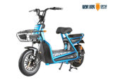 Freno trasero eléctrico adulto elegante funcional de la bici 48V 20ah con el bloqueo