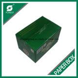 Corrugated 24 коробки коробки вина пива бутылки пакета упаковывая