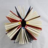 Der heiße Verkauf passen Papiertagebuch-Notizbuch an