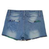 Женская мода и хорошее качество Оптовая Short (MY-034)