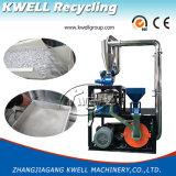 Pulverizador de lâmina rotativa de plástico PE PVC
