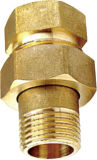 Garnitures en laiton de qualité normale (EM-F-10)