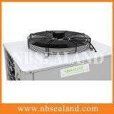 Блок пакета конденсируя