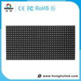 LED 영상 벽을%s P10 두루말기 발광 다이오드 표시
