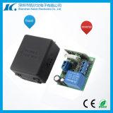 Commutateur de télécommande RF RF sans fil de 433 MHz 1 canaux Kl-K103X