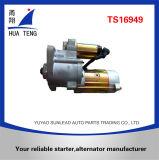 dispositivo d'avviamento di 12V 2.0kw per il motore Lester 18240 del Mitsubishi Fuso
