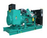 генератор низкого напряжения тока 220V 200kw-2400kw Googol тепловозный