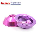Qualität Aluminiumanodisierencnc-maschinell bearbeitenprodukte