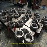 Sulfato do amónio/máquina de venda quentes granulador da criolita