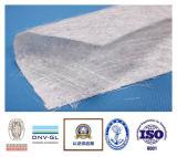 Tapis en fibre de verre poli