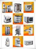 2017 de Nieuwe Prijs van de Oven van het Dek van Commerical van de Apparatuur van de Bakkerij van de Stijl Elektrische