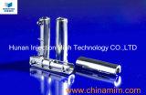 Точность и сложные части металла с нержавеющей сталью 420
