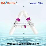 水清浄器の陶磁器のカートリッジが付いているT33水ろ過材