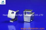 Précision et pièces complexes en métal fabriquées selon votre modèle