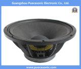 15 Zoll PAberufswoofer-Lautsprecher für PROaudiosystem