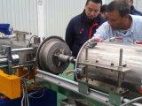 Plastikkörnchen, die Maschinen-Preis für PPR Rohr-Mittel bilden