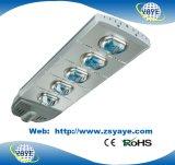 Yaye 18 Ce/RoHS neuestes Entwurf 250W PFEILER LED StraßenlaterneStraßenlaterne-/COB-250W mit USD225.5/PC