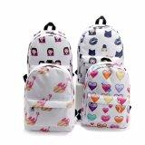 최신 판매 Emoji는 선전용 핸드백 어깨 휴대용 퍼스널 컴퓨터 학교 형식 Backpackyf-Lb1700를 위한 책가방을 자루에 넣는다
