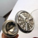 L'acciaio inossidabile 304 versa sopra il POT del tè della caldaia di tè