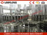Máquina de rellenar chispeante de pequeña capacidad del vino de /Water/embotelladora