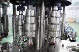 Terminar á linha de produção de enchimento da água do Agua de Z